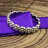 Серебряное кольцо ТС510296 вес 2.1 г размер 17.5, фото 5