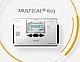 Ультразвуковой интеллектуальный теплосчетчик MULTICAL 603 DN15 G¾B x 110 mm, резьба, Qp 0,6м3/ч (Камструп), фото 7