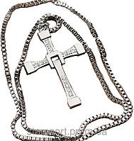 Крест Доминика Торетто, фото 1