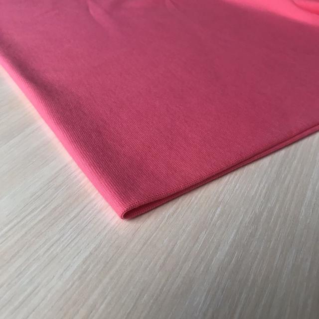 трикотажная ткань рибана малина, купить в нашем магазине