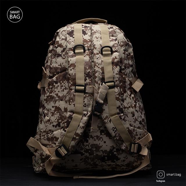 Тактический камуфляжный рюкзак Augur | бежевый