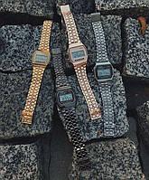Наручные часы Casio 6 цветов / часы Касио / подарок на Новый год