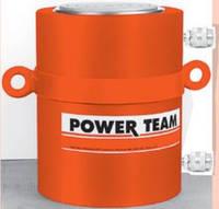 Цилиндры с большой мощностью СЕРИИ R. Мощность 100-565 тонн.