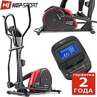 Орбитрек электромагнитный Hop-Sport HS-095C Moon Black
