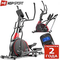 Орбитрек электромагнитный Hop-Sport HS-095CF Prizm Red