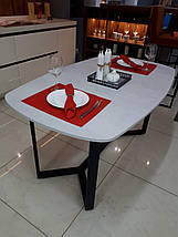 Стол обеденный Concorde Opalrau, фото 3