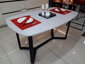 Стол обеденный Concorde Opalrau, фото 2