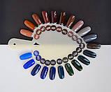 Гель лак основная палитра для ногтей TK VIP, фото 6