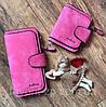 Кошелек женский Baellerry Forever Mini, розовый, фото 3