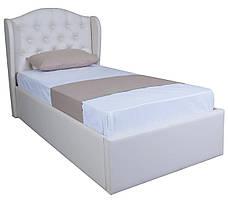Кровать Грация односпальная с механизмом подъема TM Melbi
