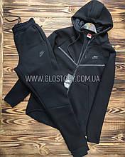 Спортивный костюм Nike, трехнитка на флисе. Бесплатная доставка
