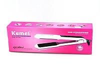 Профессиональный выпрямитель для волос Kemei KM-1088