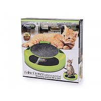 TV-Shop Игрушка для кошки Fine Pet Feline Frenzy