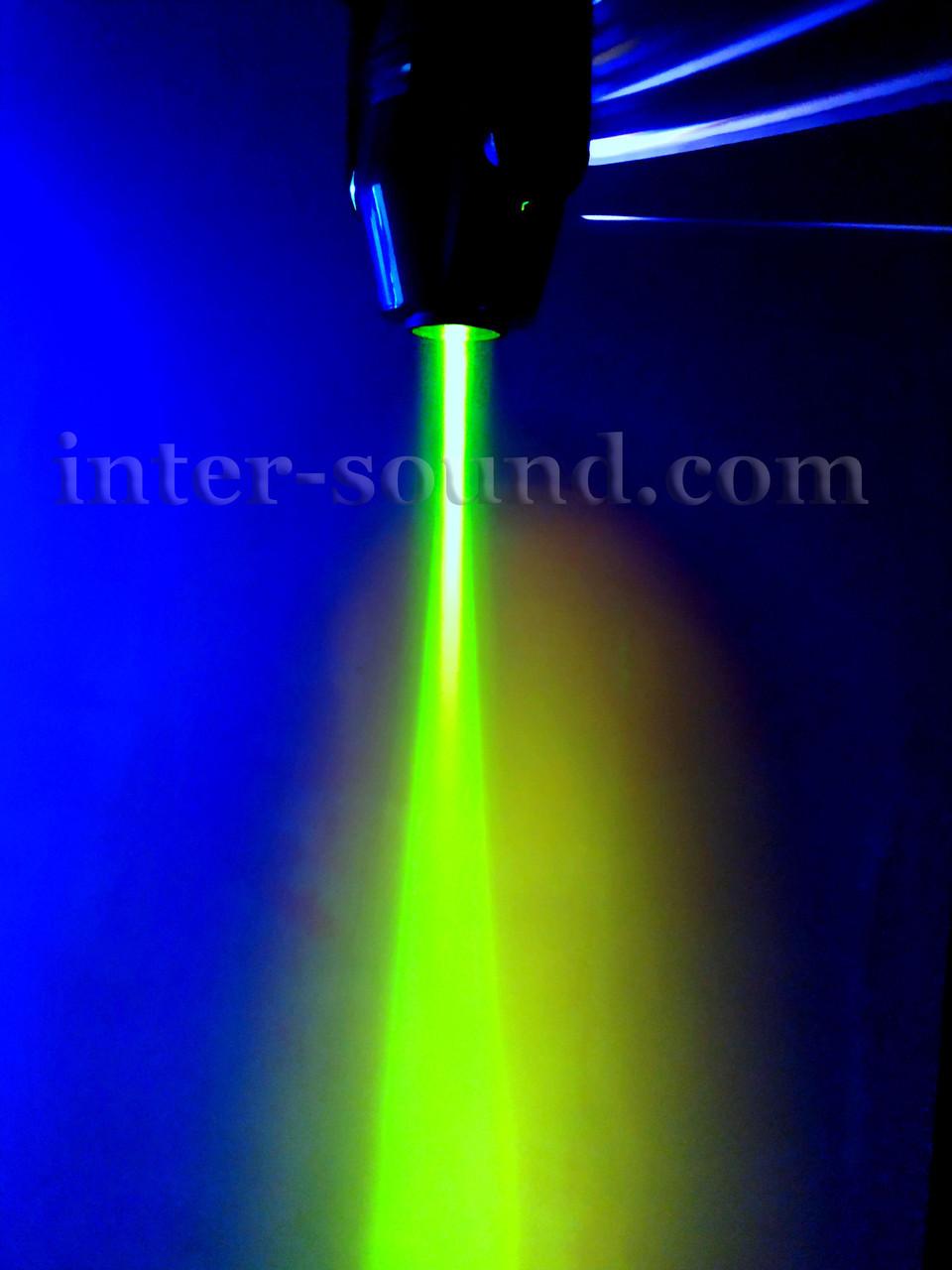 Динамическая световая голова Led Spot Moving Head 30W
