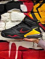 Баскетбольні кросівки Jordan Mars 270 стилі джордани
