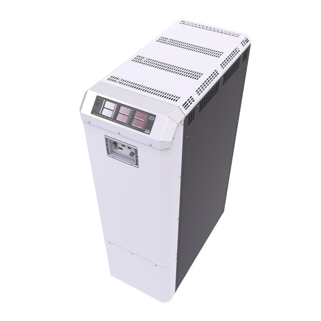 Трёхфазный стабилизатор напряжения Элекс ГЕРЦ ПРО 16-3-100 v3.0 (66 кВт)