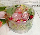 Набор мыла розы №4, фото 3