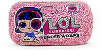 Кукла лол капсула шпион декодер 4 серия L. O. L. surprise eye spy