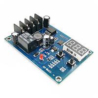 XH-M603 контролер управління зарядним пристроєм акумулятора 12-24 V - Розпродаж