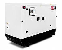 Трехфазный дизельный генератор GJR-90 (72 кВт)