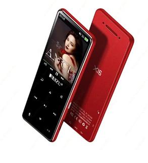 MP3 Плеер RuiZu X16 8Gb Bluetooth Original Красный, фото 2