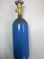 Баллон кислородный 2Л, фото 1