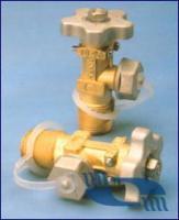 ВБ-2 вентиль газовый на пропановый баллон