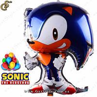 "Воздушный шар Sonic - ""Sonic Balloon"""