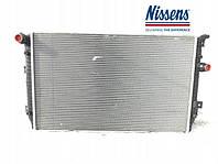 Радиатор VW Tiguan 1.4TSI(150) 07-16