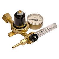 Регулятор расхода газа универсальный RAr/CO-200-2 DM с ротаметром