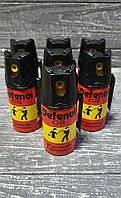 Защитный спрей DeFENOL CS Германия
