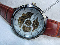 Мужкие механические часы с автоподзаводом, фото 1
