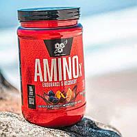 BSN Amino X 435 g 30 порций БСН Амино Х шипучие аминокислоты bcaa BSN, спортивное питание