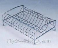 Сушка для тарелок настольная (в мойку) Homet 4-002