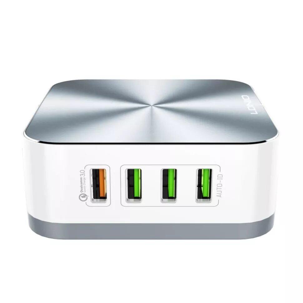 Многопортовое зарядное устройство LDNIO A8101