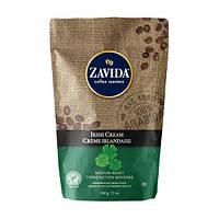 Кофе в зернах Zavida Irish Cream - Ирландский крем