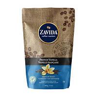Кофе в зернах Zavida French Vanilla - Французская ваниль