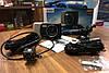 Видеорегистратор AIRVIDEO DVR 450 Full HD, WDR, две камеры, фото 2