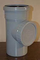 Ревизия канализационная 110 ЕВРОПЛАСТ (20шт)