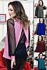 Оригинальная женская блузка с люрексом и полуоткрытой спинкой, фото 6