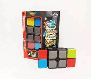 Music Variety Rubiks Cube Куб для развития памяти