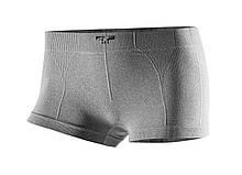 Спортивные женские трусы-боксеры Tervel Comfortline (original), трусы-шортики серый, L/XL