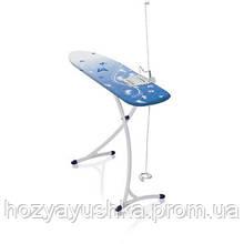 Гладильная доска leifheit airboard deluxe xl plus (140х38 см) 72568