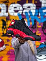 Баскетбольные кроссовки Jordan 13 в стиле джорданы, фото 1