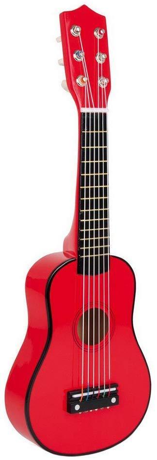 Деревянная гитара для малышей Small foot 3306