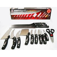 TV-Shop Набор кухонных ножей Miracle Blade 13 in 1