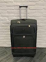 Средний чемоданов ORMI на 4 кол. Италия. Гарантия