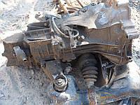 Коробка передач Ауди 80 TDI в сборе, механика