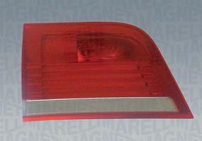 Фонарь задний внутренний левый BMW X5 E70'06-10 (Magneti Marelli) 63217200821