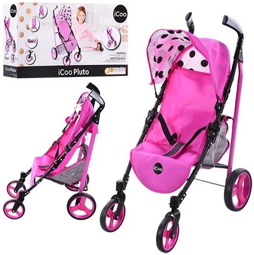 Кукольная коляска прогулочная HAUCK D-89042